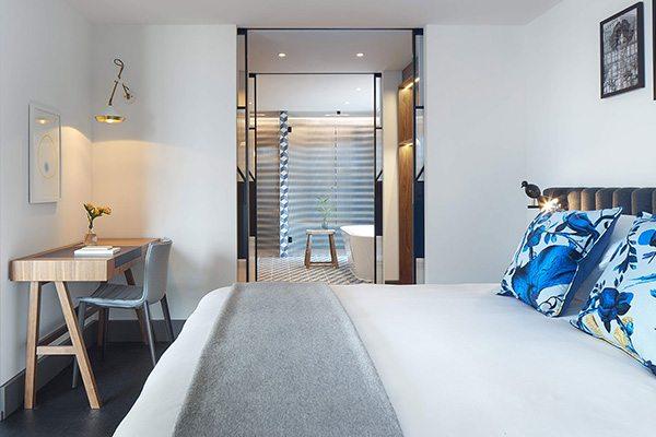 Hotel Kimpton de Witt Amsterdam - room