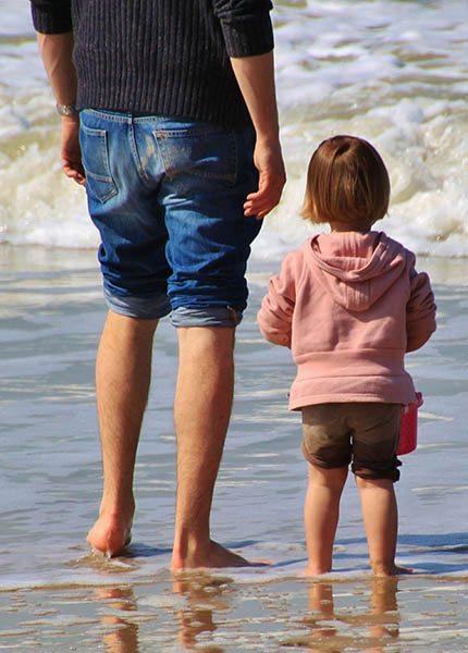 alleen reizende ouder met kind formulieren - Travelvibe