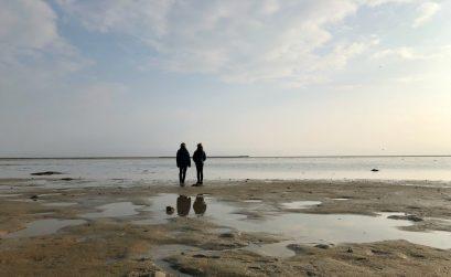 kustlijn Djursland travelvibe
