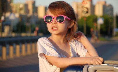 met of zonder kinderen op vakantie - Travelvibe
