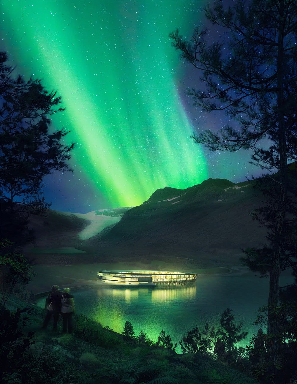 northern-lights-hotel-glacier