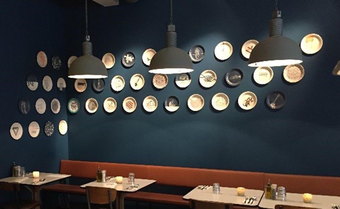 Pasta Kantine Maho Rotterdam - Travelvibe.nl