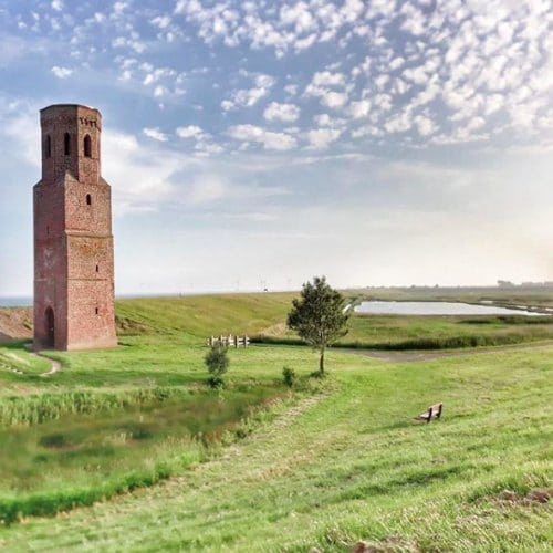 plompe toren Travelvibe
