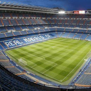 Real Madrid - Vaderdag uitjes - Travelvibe