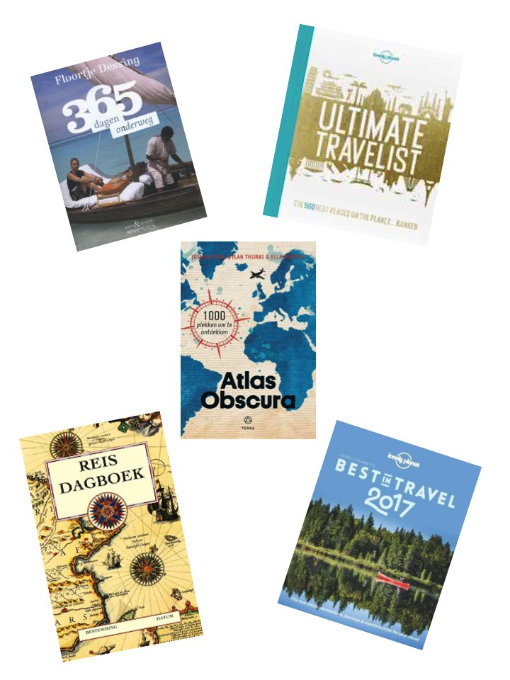 reisboeken