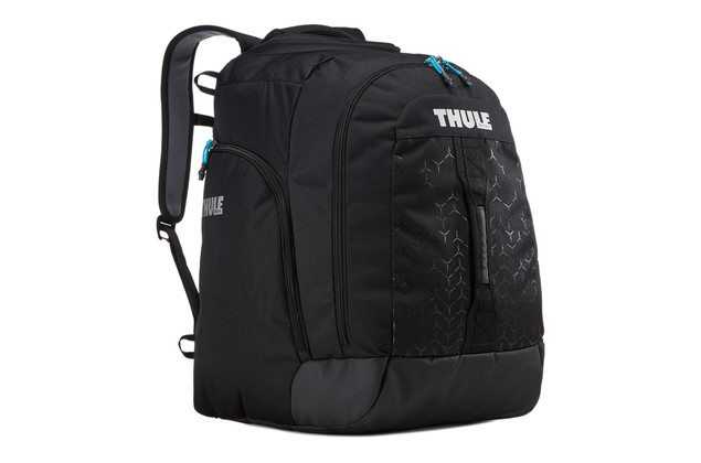 Thule RoundTrip Boot Backpack Ski boot bag Black - Travelvibe