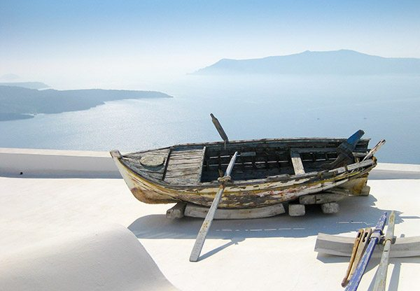 Seaview Griekenland - Travelvibe