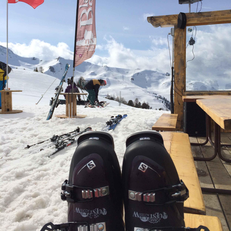 skien bergen Dag van de bergen- travelvibe