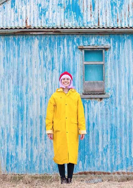 Sorelleamore Iceland