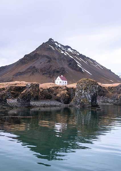 Sorelle Iceland Instagram