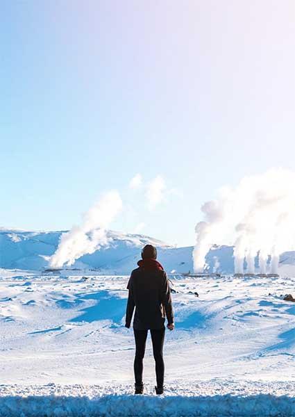 Iceland Sorelle