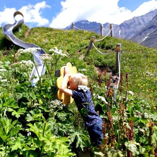 Tips Zell Am See Kaprun Zomervakantie Oostenrijk Travelvibe