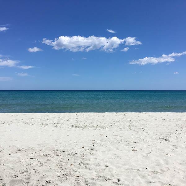 stranden van Sardinië - Travelvibe