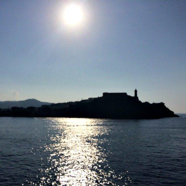 sun down porte ferrario