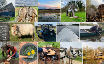 tips activiteiten Drenthe| Travelvibe