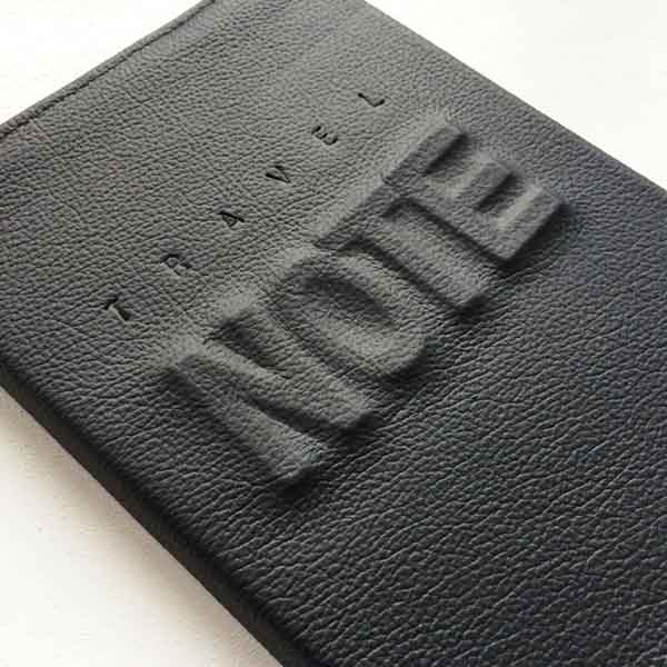 travel notebook - travelvibe