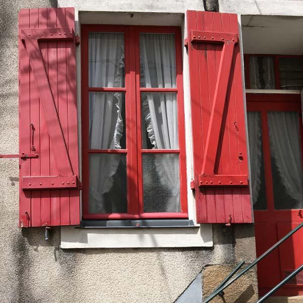 rondwandelen in Trentemoult bij Nantes