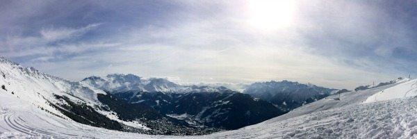 uitzicht bergtoppen| Verbier