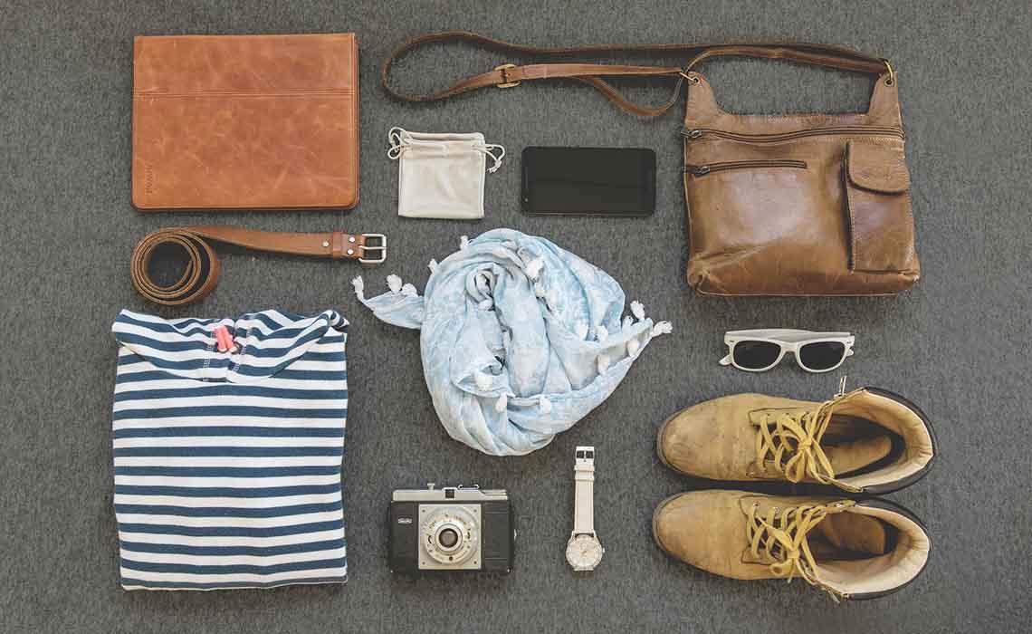 vakantie met of zonder kinderen - Travelvibe