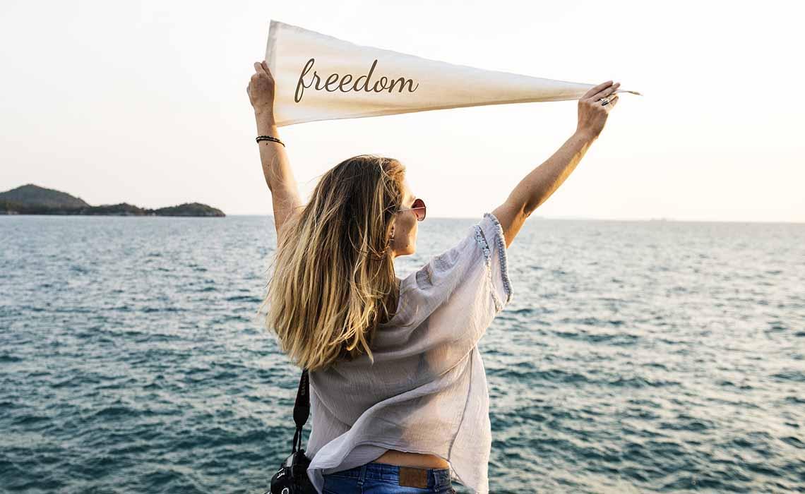 vakantiedagen in 2020 verdubbelen - Travelvibe