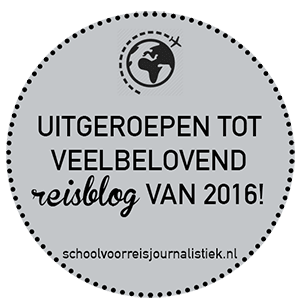 Travelvibe facts (veelbelovend reisblog)