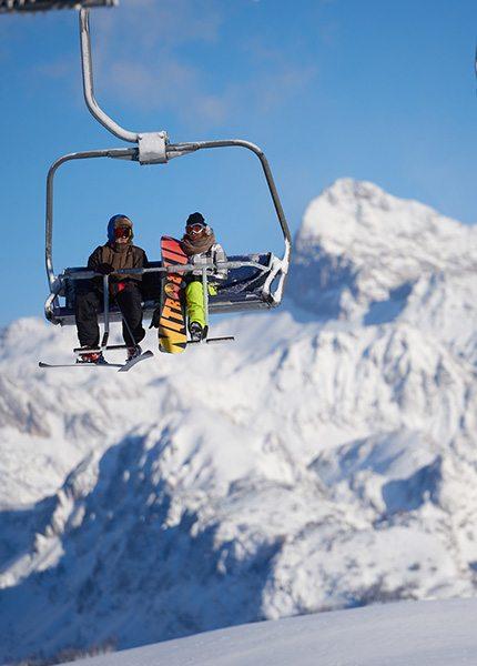 Verrassende wintersport Slovenië Turkije Spanje - Travelvibe