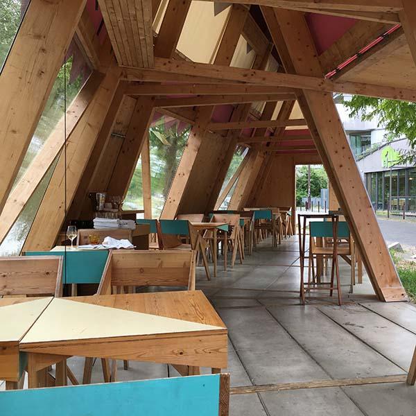 wigwam restaurant Nantes