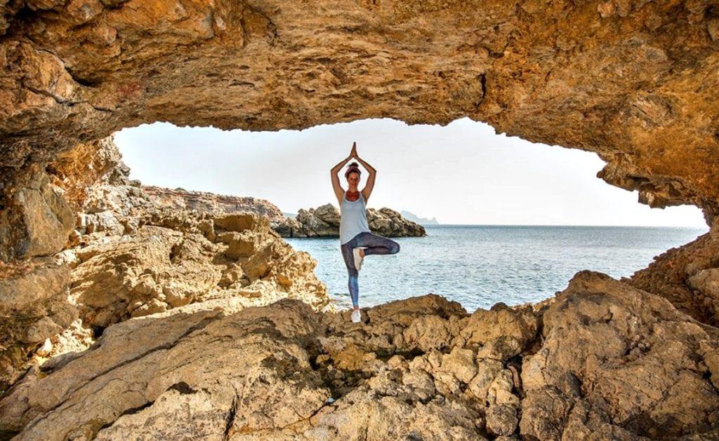 yogavakantie Ibiza | Travelvibe