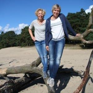 Over Travelvibe Yvon & Laura - Travelvibe