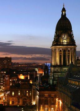 Zien en doen in Leeds - Travelvibe